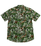 Dinosaur SS Button-down - Super Massive Shop