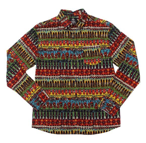 Dimension LS Button-down - Super Massive Shop