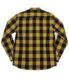 Camp Buffalo Plaid Button-down - Super Massive Shop