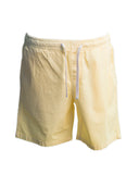 Solid Stretch Twill Shorts - Super Massive Shop