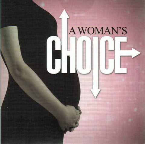 A Womans Choice [DVD] Hosted by Kyle Butt, Rick Brumback, & Al Washington