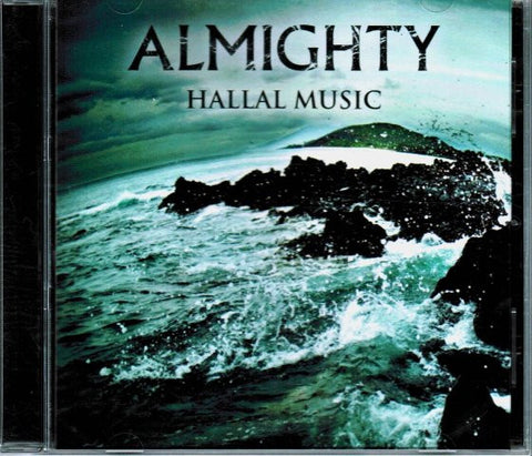 Almighty - CD - Hallal #1