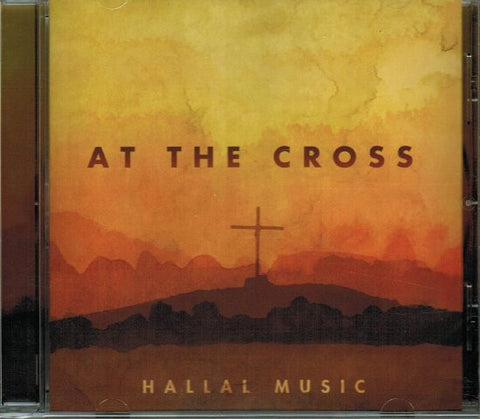 At The Cross - CD - Hallal #17