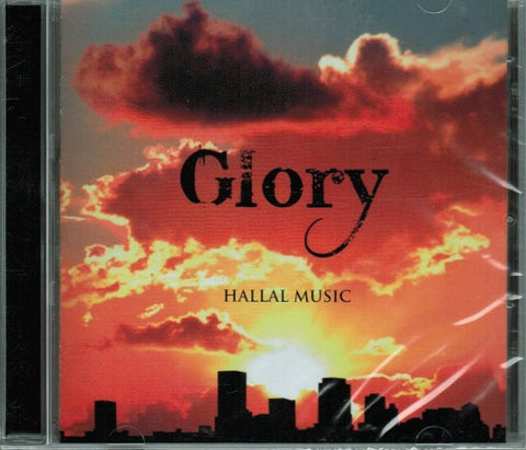 Glory - CD - Hallal #3