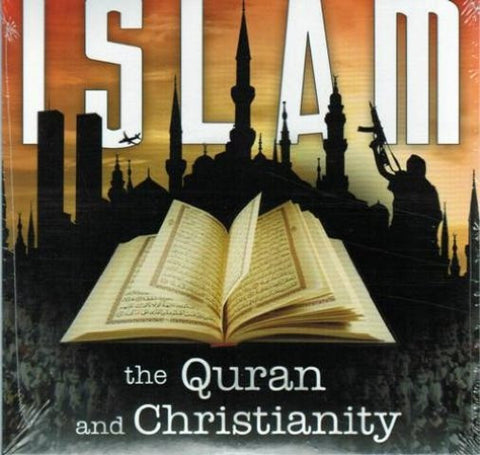 Islam, the Quran, and Christianity [DVD] Hosted by Dave Miller Ph.D.