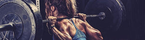 4 Tips on Building Strength