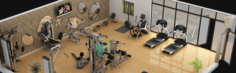 gym concepts creating value through layout and designat gym concepts we have found that the best way to facilitate the design and layout of your training facility is through 3 d modeling