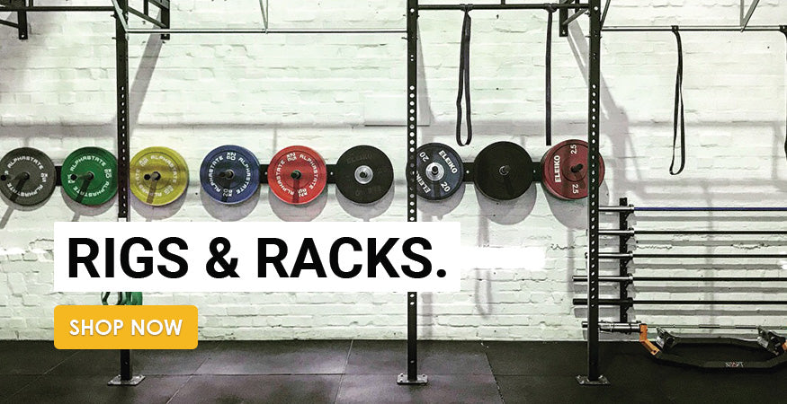 CrossFit Rigs and Racks