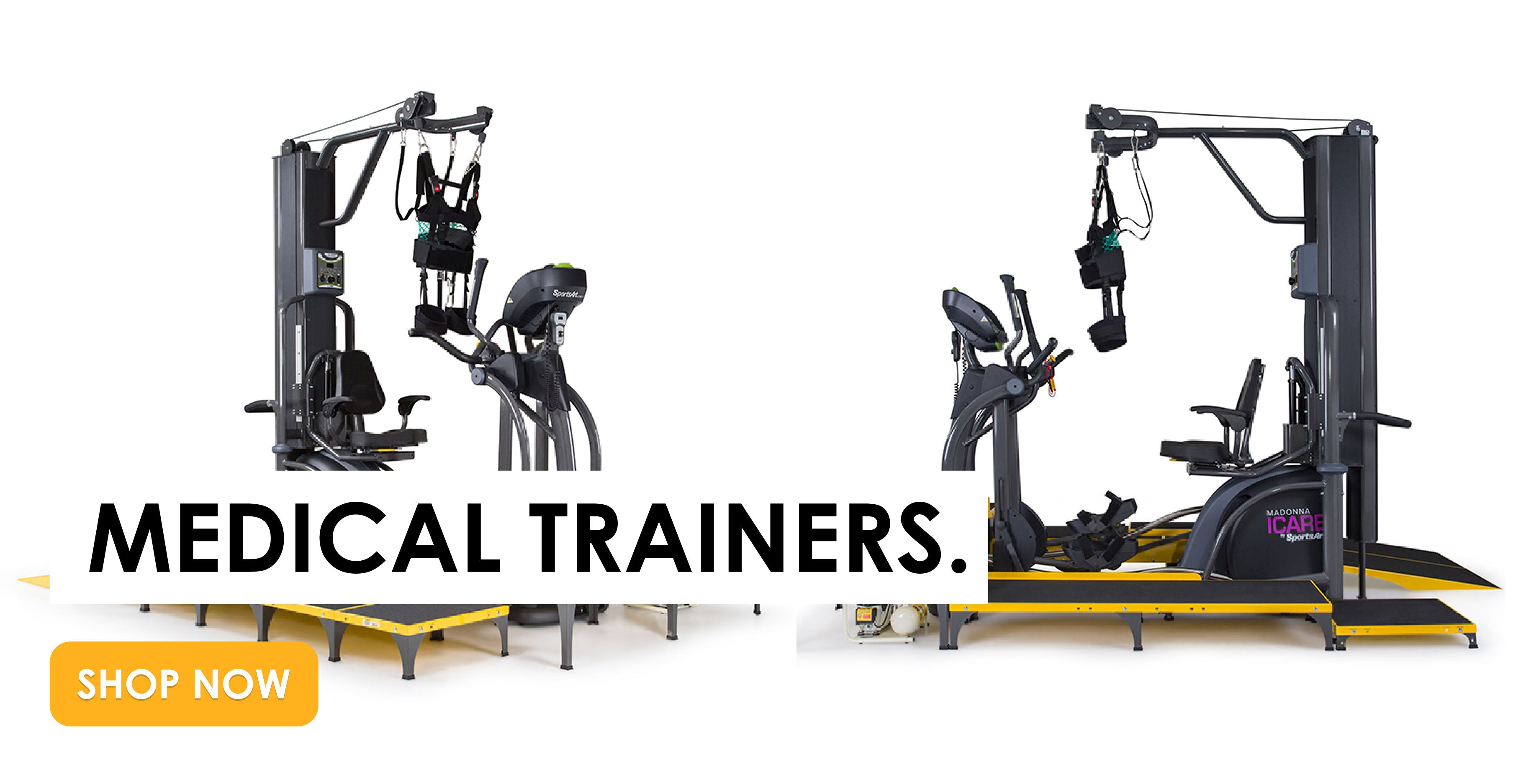 Medical Gym Equipment