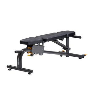 A91 - Adjustable bench - Gym Concepts