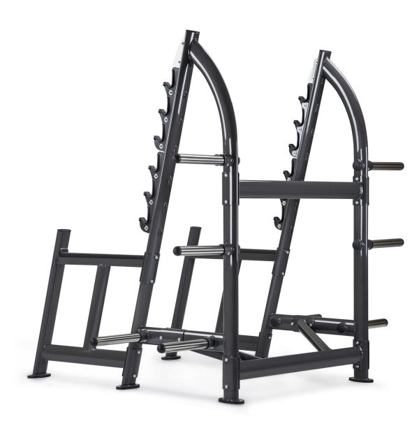 A965 - Squat Rack - Gym Concepts