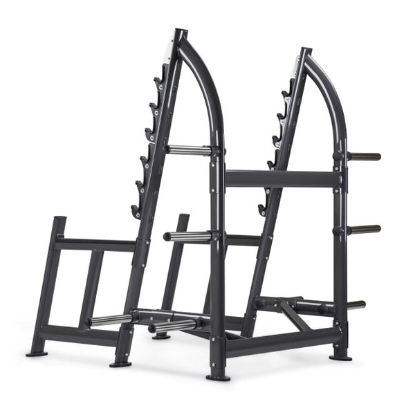 Commercial Gym Equipment - Squat Rack