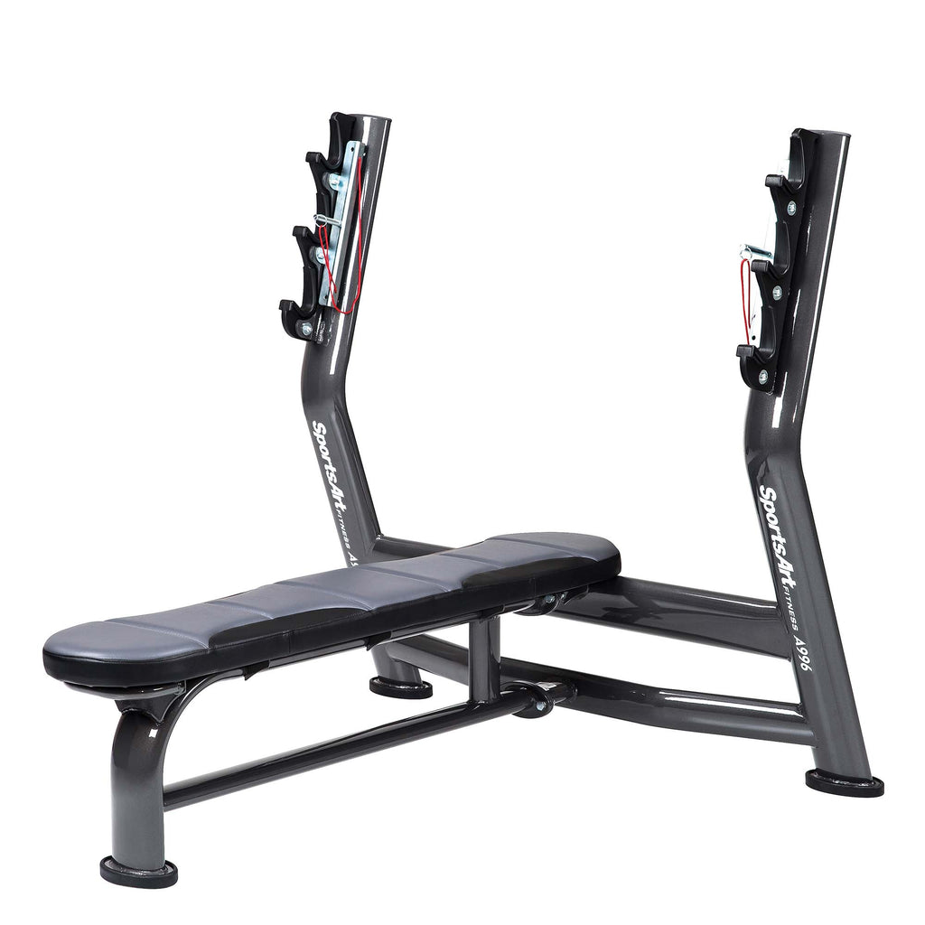 Commercial Gym Equipment - Olympic Bench Press