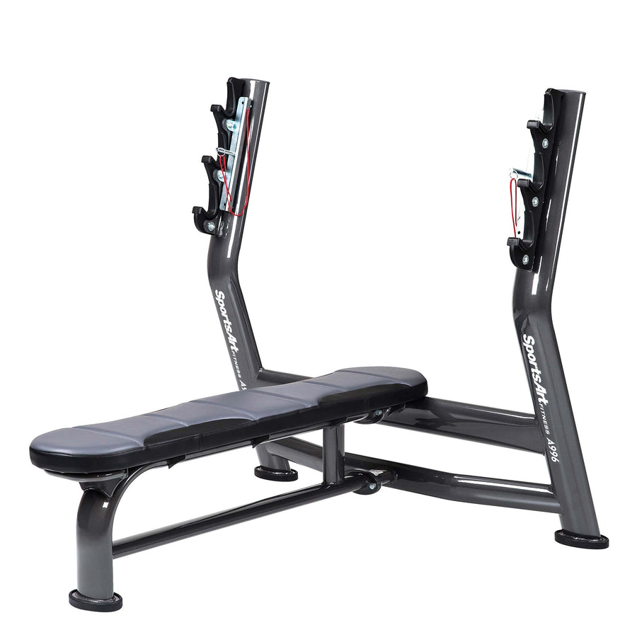 A996 - Olympic Bench Press - Gym Concepts