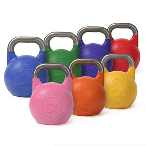 AlphaState Competition Kettlebell Set - Gym Concepts