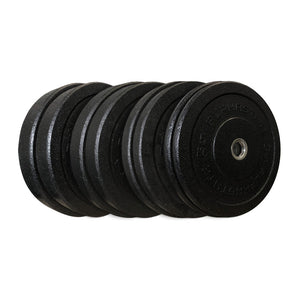 AlphaState Hi-Temp Bumper Plate Set