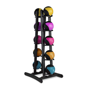 Medicine Ball Rack - Gym Concepts