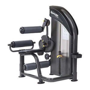Commercial Gym Equipment Abdominal Crunch