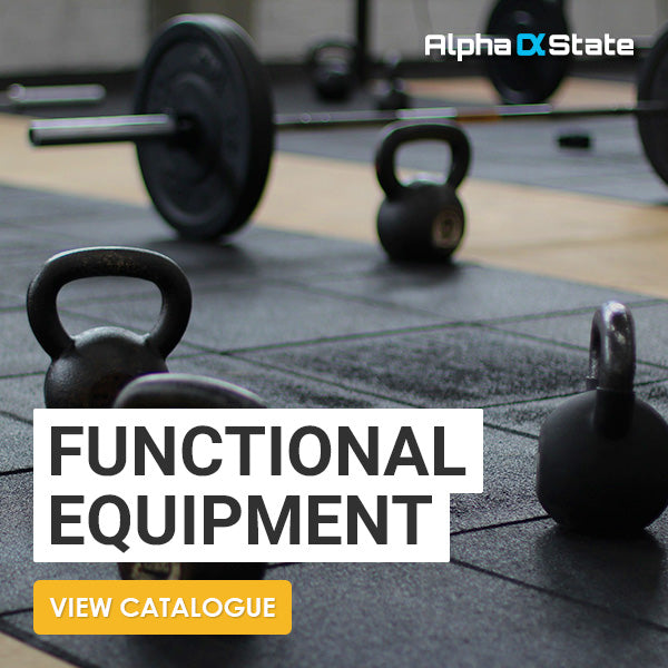 AlphaState Functional Equipment