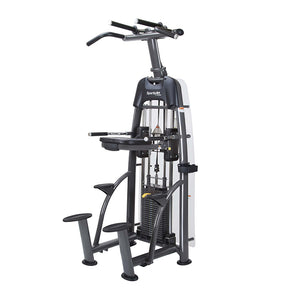 Commercial Gym Equipment Assisted Chin & Dip