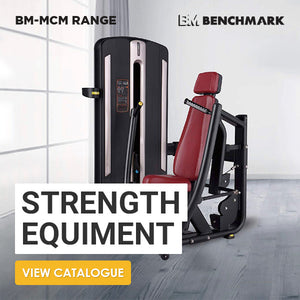 BenchMark Strength Equipment - MCM - Gym Concepts