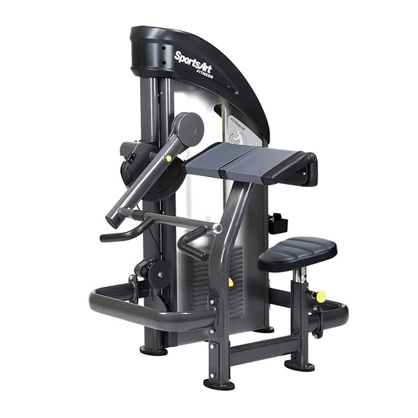 Commercial Gym Equipment Functional Bicep Curl