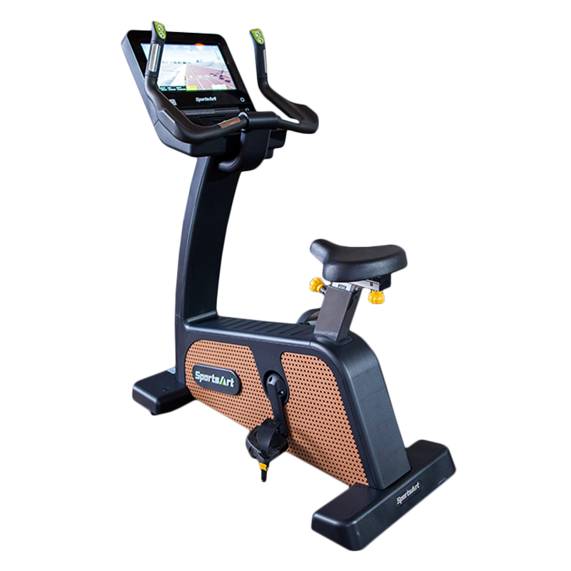 "C576U 16"" Upright Bike"