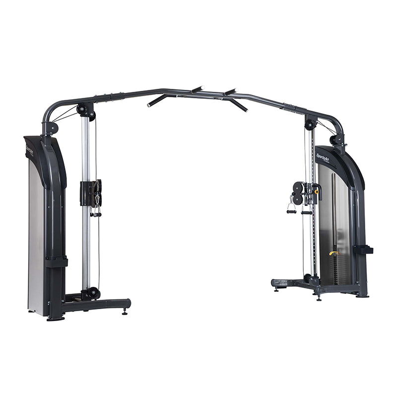 Commercial Gym Equipment Cable Crossover