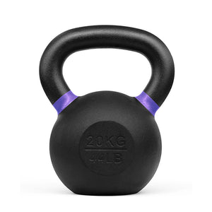 Benched Fitness Cast Iron Kettlebells