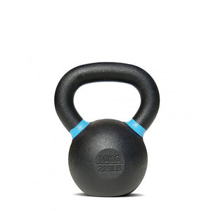 AlphaState Cast Iron Kettlebell