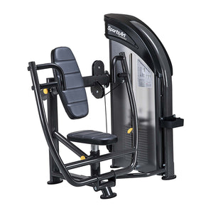 P715 - Chest Press - Gym Concepts