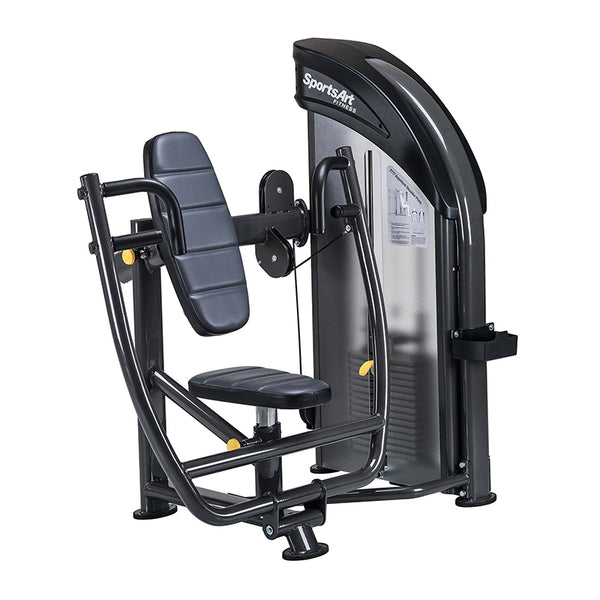 Commercial Gym EquipmentChest PRess