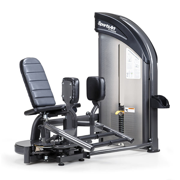 Commercial Gym Equipment Abductor/Adductor