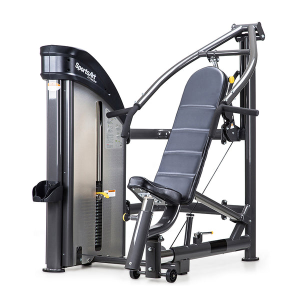 Commercial Gym Equipment Multipress