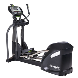 E875 LED - Elliptical