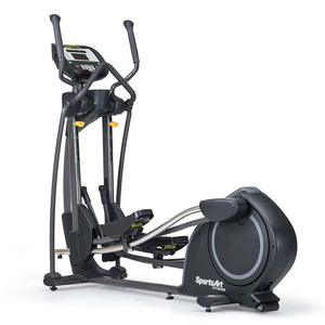 E835 - Elliptical - Gym Concepts