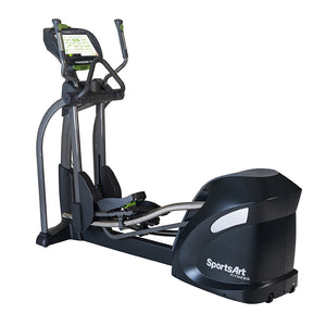 E875 - Elliptical - Gym Concepts