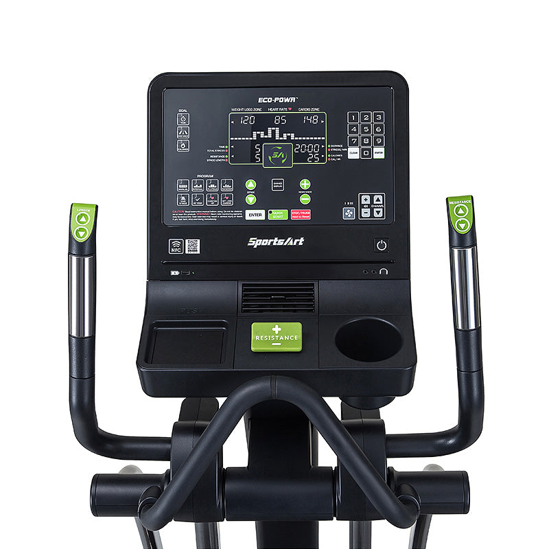 Commercial Gym Equipment - Elliptical
