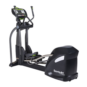 G875 - Elliptical - Gym Concepts