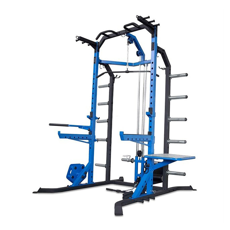 AlphaState Full Spec Power Cage - Gym Concepts
