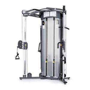 Commercial Gym Equipment Functional Trainer Dual Pulley