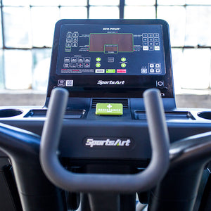 G886 - Verso LCD Display - Gym Concepts