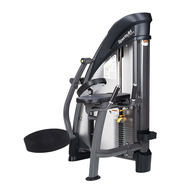 Commercial Gym Equipment Glute