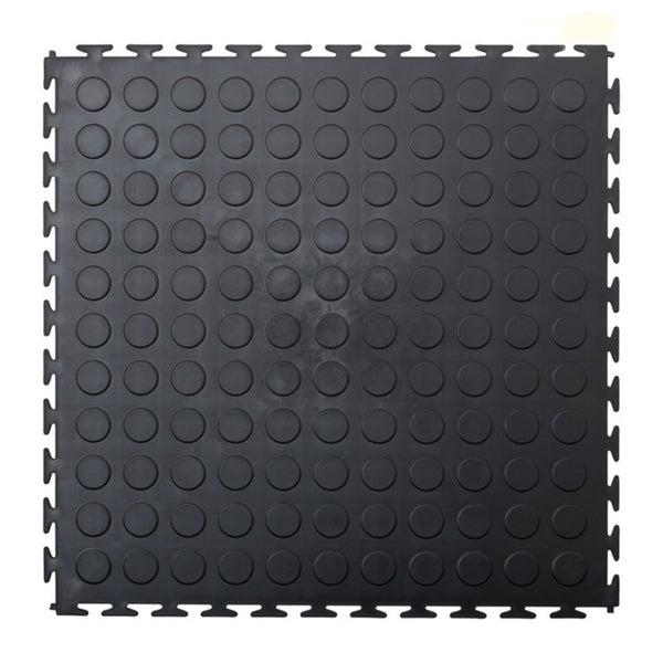 AlphaState Interlocking Gym Flooring