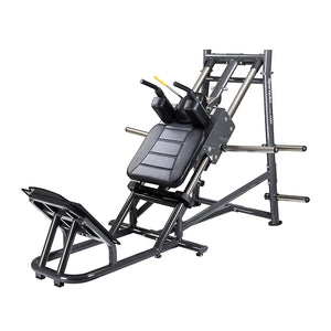 A989 - Hack Squat - Gym Concepts