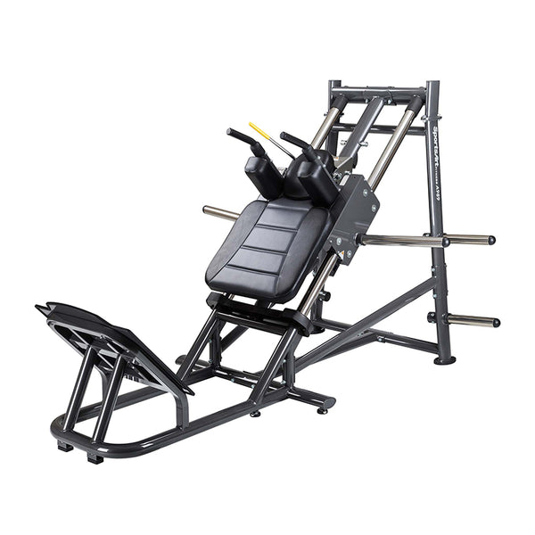 Commercial Gym Equipment Plate Loaded Hack Squate