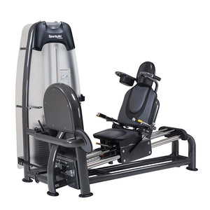 Commercial Gym Equipment Horizontal Leg Press