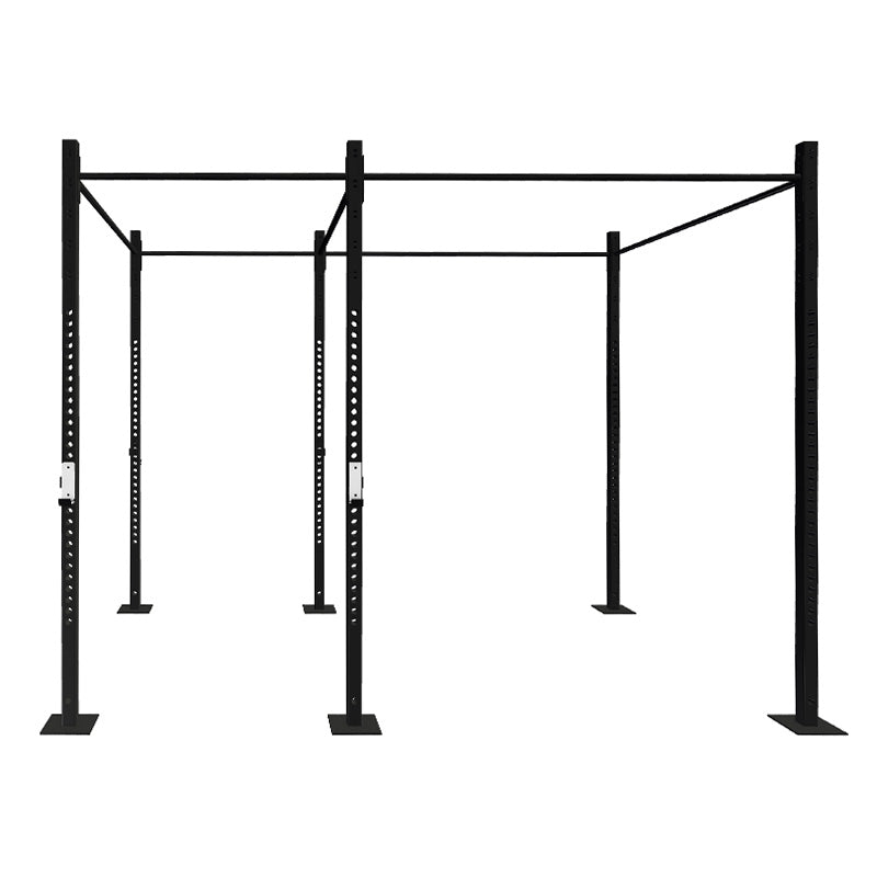 AlphaState Mid-floor Rig Station - Gym Concepts