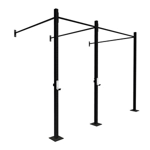 AlphaState Wall-mount Rig Station - Gym Concepts