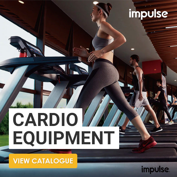 Impulse Cardio Equipment - Gym Concepts